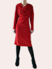 Picture of COTTON  PLUSH  DRESS NIXA